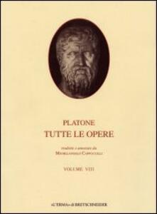 Platone: tutte le opere. L'opera di Platone in un linguaggio familiare