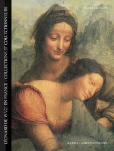 Léonard de Vinci en France