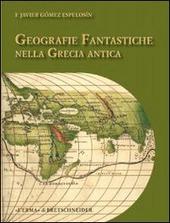 Geografie fantastiche nella Grecia antica