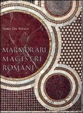 Marmorari magistri romani