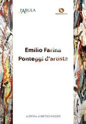 Emilio Farina. Ponteggi d'artista
