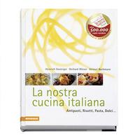 La La nostra cucina italiana - Gasteiger Heinrich Wieser Gerhard Bachmann Helmut - wuz.it