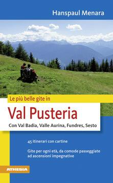 Listadelpopolo.it Le più belle gite di Val Pusteria Image