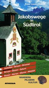 Jakobswegw in Südtirol