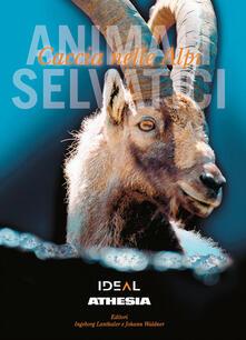Caccia nelle Alpi. Selvaggina.pdf