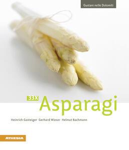 33 x asparagi