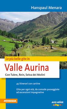Capturtokyoedition.it Le più belle gite in valle Aurina Image