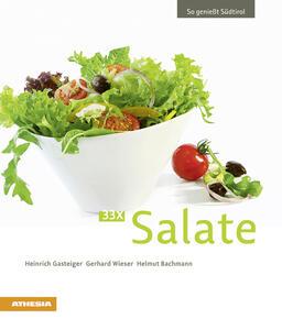 33 x Salate