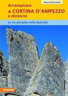 Daddyswing.es Arrampicare a Cortina d'Ampezzo e dintorni Image