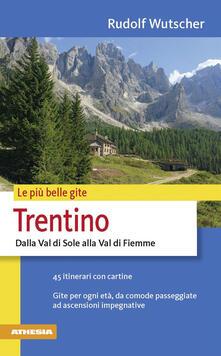 Amatigota.it Trentino le più belle gite Image