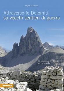 Premioquesti.it Attraverso le Dolomiti su vecchi sentieri di guerra Image