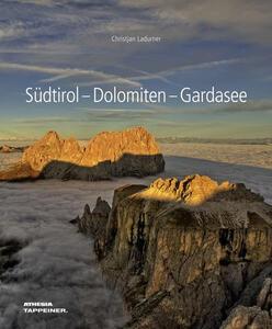 Südtirol. Dolomiten. Gardasee