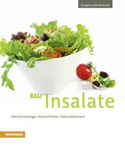 33 x insalate