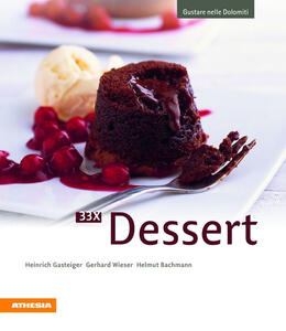 33 x dessert