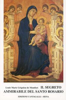 Fondazionesergioperlamusica.it Il segreto ammirabile del santo rosario Image