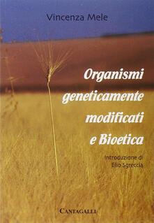 Premioquesti.it Organismi geneticamente modificati e bioetica Image