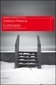 Parcoarenas.it Eutanasia. Della morte e di altre cose Image