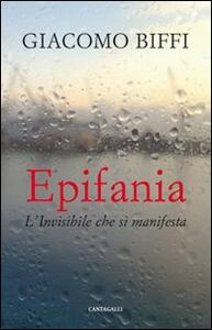 Epifania. L'invisibile che si manifesta