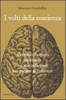 Premioquesti.it I volti della coscienza. Il cervello è organo necessario ma non sufficiente per spiegare la coscienza Image