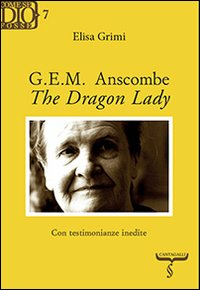 G. E. M. Anscombe. The drag...