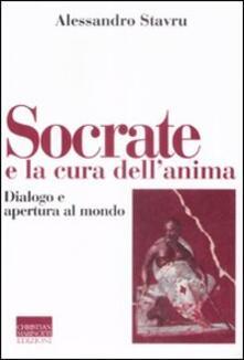 Daddyswing.es Socrate e la cura dell'anima. Dialogo e apertura al mondo Image