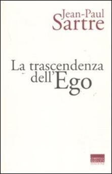Amatigota.it La trascendenza dell'ego Image