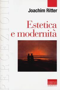 Estetica e modernità