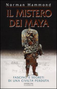Voluntariadobaleares2014.es Il mistero dei Maya Image