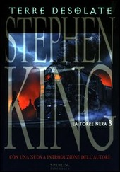 Terre desolate. La torre nera. Vol. 3 - King Stephen