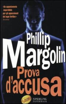 Filippodegasperi.it Prova d'accusa Image