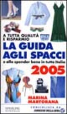 Daddyswing.es La guida agli spacci e allo spender bene in tutta Italia 2005 Image