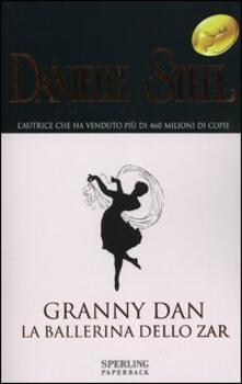 Granny Dan. La ballerina dello Zar.pdf