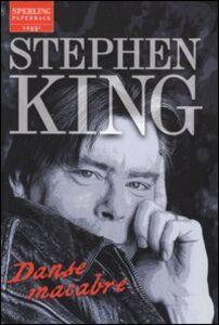 Libro Danse macabre Stephen King