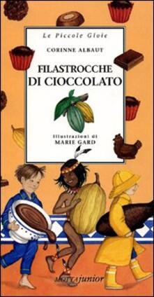 Capturtokyoedition.it Filastrocche di cioccolato Image