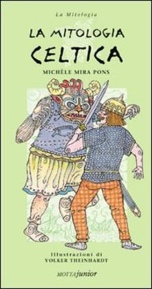 Lpgcsostenible.es La mitologia celtica Image