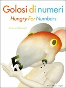Equilibrifestival.it Golosi di numeri-Hungry for numbers. Ediz. bilingue Image