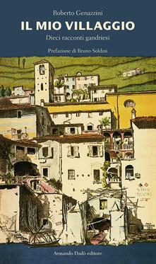 Vitalitart.it Il mio villaggio. Dieci racconti gandriesi Image