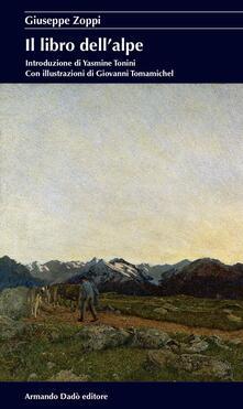 Mercatinidinataletorino.it Il libro dell'alpe Image