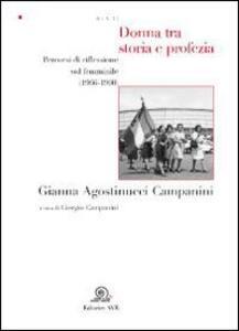 Donna tra storia e profezia. Percorsi di riflessione sul femminile (1966-1990)