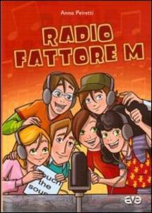 Radio fattore M