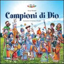 Premioquesti.it Campioni di Dio Image