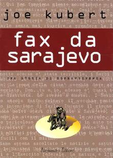 Radiospeed.it Fax da Sarajevo Image
