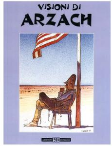 Visioni di Arzach