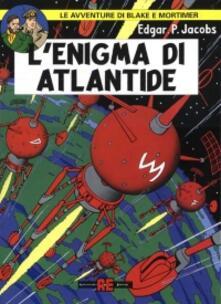 Ristorantezintonio.it L' enigma di Atlantide Image