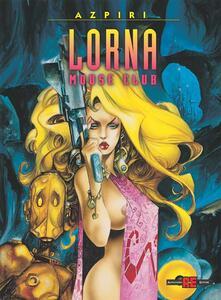 Lorna. Mouse club