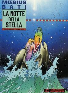 Vitalitart.it La notte della stella Image