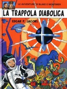 Charun.it La trappola diabolica Image