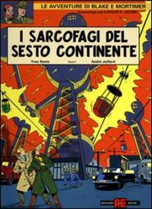 I sarcofagi del sesto continente. Vol. 1