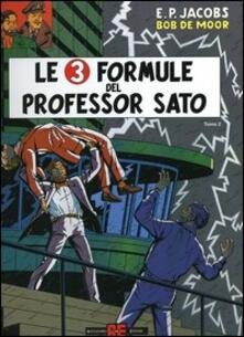 Le tre formule del professor Sato. Vol. 2.pdf