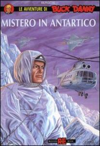Mistero in Antartico